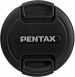 Pentax 62mm O-LC62 Snap On Lens Cap