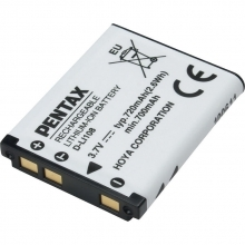 Pentax D-L108 Rechargeable Lithium-ion Battery