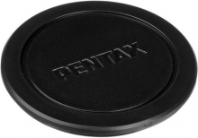 Pentax Body Mount Cover For Q Series Cameras