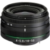 Pentax HD DA 18-50mm F4.0-5.6 DC WR RE Lens