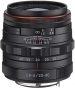 Pentax HD DA 20-40mm F2.8-4 ED Limited DC WR Lens Black