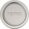 Pentax Lens Cap For HD DA 15mm f/4 ED AL Limited Lens Silver