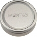 Pentax Front Lens Cap For HD DA 70mm F2.4 Limited Lens Silver