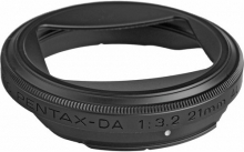Pentax MH-RBA 43mm Lens Hood For Pentax DA 21mm f/3.2 Lens