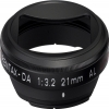 Pentax MH-RBB43 Lens Hood For HD-DA 21mm f/3.2 AL Lens Black