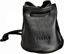 Pentax Soft Lens Case For Pentax Telephoto SMCP-DA 70mm f/2.4 AF Lens
