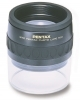 Pentax 5.5x Super Multi Coated Magnifier Loupe with Transparency