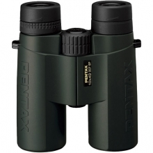 Pentax 10x43 DCF SP WP Fogproof Wide Angle Roof prism Binocular