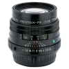 Pentax 77mm F1.8 Black Finish Limited Edition Lens
