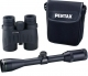 Pentax Gameseeker Essential Optics Outfit