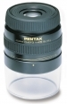 Pentax 5-11x Zoom Aspheric Super Multi Coated Magnifier Loupe