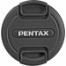 Genuine Pentax 49mm O-LC49 Snap-On Lens Cap