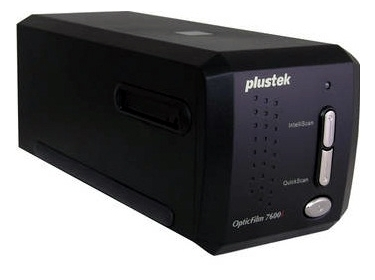 Plustek Optic Film 8100i SE Scanner