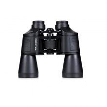 Praktica 12x50mm Falcon WA Field Binoculars - Black