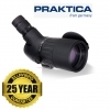 Praktica Hydan 15-45x60mm Spotting Scope - Black