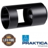 Praktica Spotting Scope Adapter Tube To T2 Connector For 47.2mm