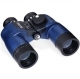 Praktica Marine II 7x50mm Waterproof Binoculars Blue