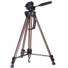 Praktica Full Length 3 Way Pan Tripod PR-TP2100