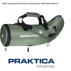 Praktica Spotting Scope Case for 70mm and Above - Green