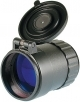 Pulsar 1.7x Night Vision Lens Converter For Riflescopes