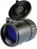 Pulsar 1.7x Lens Converter For Night Vision Weapon Scopes