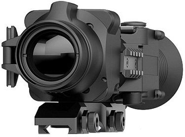 Pulsar Apex XD50 Thermal Night Vision Weapon Scope