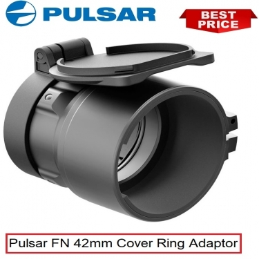 Pulsar FN 42mm Cover Ring Adaptor