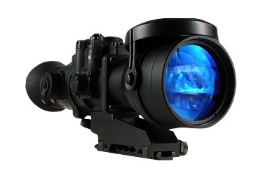 Pulsar Phantom 4x60 MD Photonis XR-5 Night Vision Weapon Scope