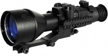 Pulsar Phantom 6x75 MD Photonis XD-4AG Night Vision Weapon Scope