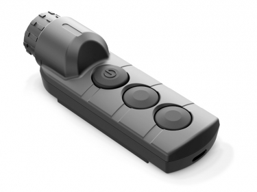 Pulsar RCC Wireless Remote Control