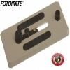 Fotomate Spare Quick Release Plate for VT-990-222R