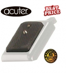 Acuter Quick Release Shoe For Horizon 8127 Tripod