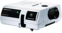 Reflecta slide projector 2500 AF-IR with Zoom 70-120mm