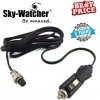 Sky-watcher Replacement Power Cable For AZ-EQ6GT