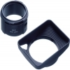Ricoh GH-2 Lens Hood and Adapter