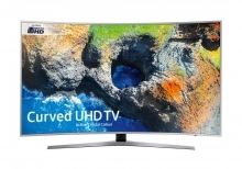 Samsung UE49MU6500 49 inch LED Curved Smart TV