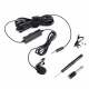 Saramonic 6m Lavalier Microphone for DSLR camera, camcorder