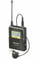 Saramonic UMIC9 96-Channel Bodypack Transmitter Unit (TX9)