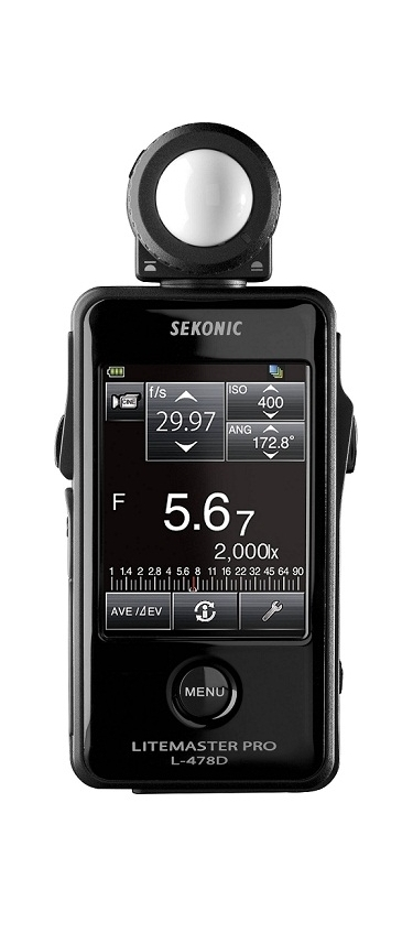 sekonic l 758dr manual pdf