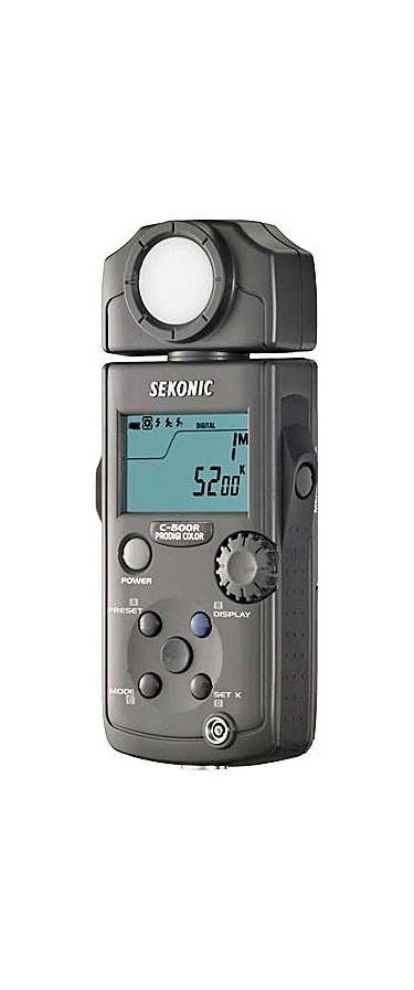 Downloads | Sekonic