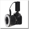 Senz LED Macro Ring Light for SLR Cameras