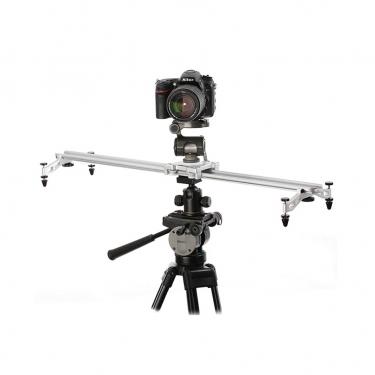 Sevenoak SKLS60 Heavy Duty Silver Coated Compact Camera