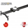 Sevenoak SKLS85B Heavy Duty Black Coated Compact Camera Slider 85cm