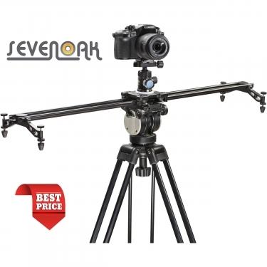 Sevenoak SKLS85B Heavy Duty Black Coated Compact Camera