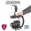 Sevenoak Video Handle & Stereo Mic