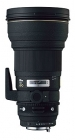 Sigma 300mm F2.8 APO EX DG Auto Focus Telephoto Lens For Nikon