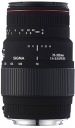 Sigma 70 - 300mm telephoto zoom f-4-5,6 APO DG (Pentax-Fit) Lens