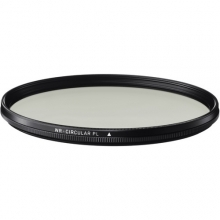Sigma 105mm Weather Resistant WR Circular Polarizer Filter