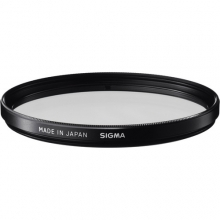 Sigma 105mm WR UV Ultraviolet Filter