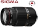 Sigma 18-200mm F3.5-6.3 II DC OS HSM Lens For Canon